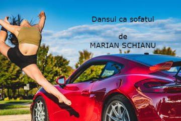 Dansul ca sofatul de Marian Schianu